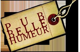 Pub Belle Humeur